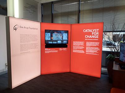OAF Catalyst of Change tour