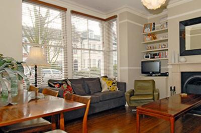 Property renovation Friern Road